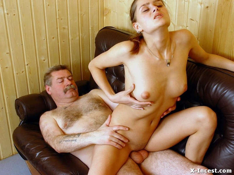 Father Son Fuck Step Mom